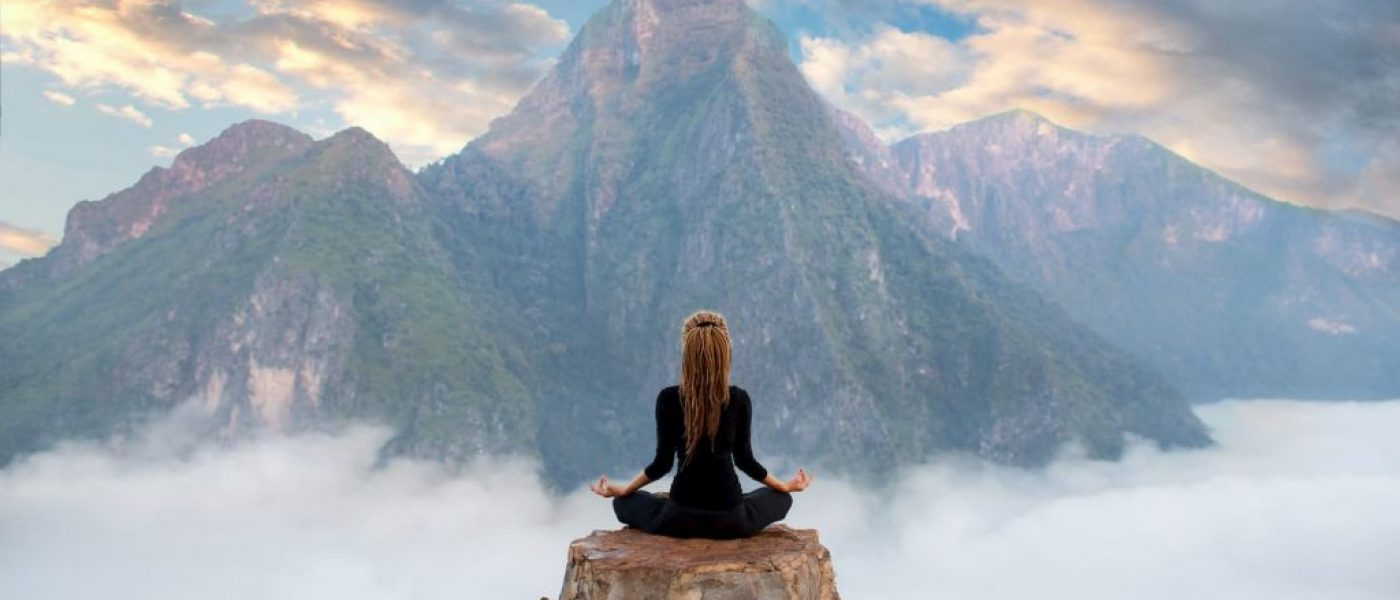 Comme méditer : apprenez dès maintenant simplement.