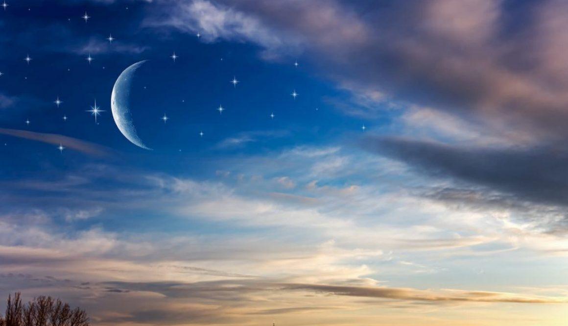 voeux de nouvelle lune