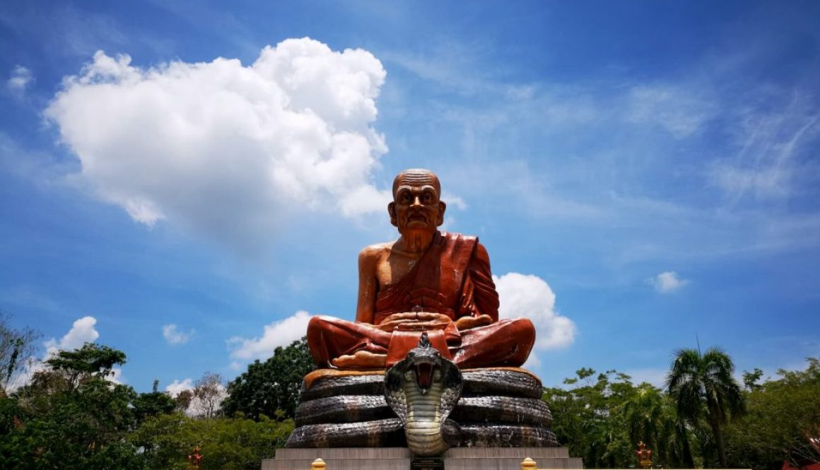 bouddha vie anecdotes