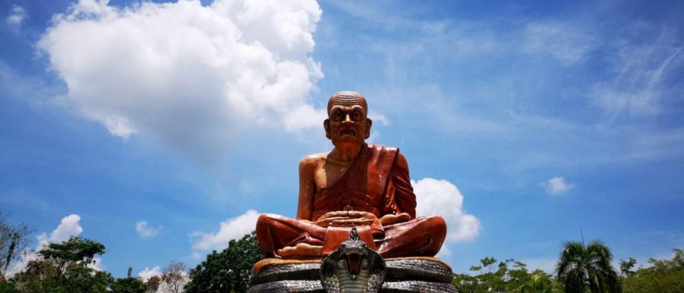 Bouddha, qui était t-il ?