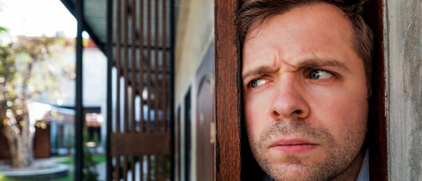 L'ochlophobie ou peur de la foule, une pathologie difficile à vivre au quotidien
